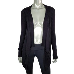 Express Cashmere Cardigan Sweater Size S